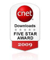Download.com: User Rating 5